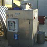 Depuratore per lavaggio camion