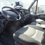 Autocarro Iveco Daily 50C17 allestimento speciale