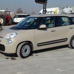 Autovettura FIAT 500 L 1.6 CV 120 ottime condizioni