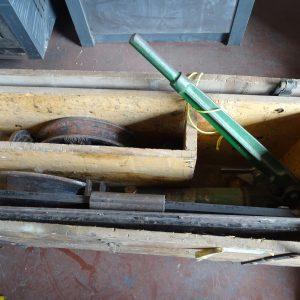 Curva tubi piega tubi idraulica