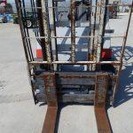 Carrello elevatore OM Diesel