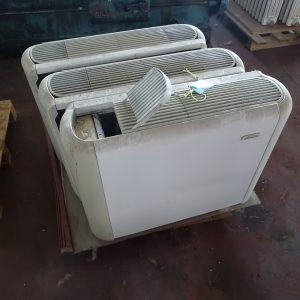 Aerotermo ventilato