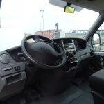Autocarro centinato Iveco Daily 35 C 14 cc3000