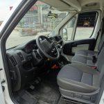 Autocarro Citroen Jumper