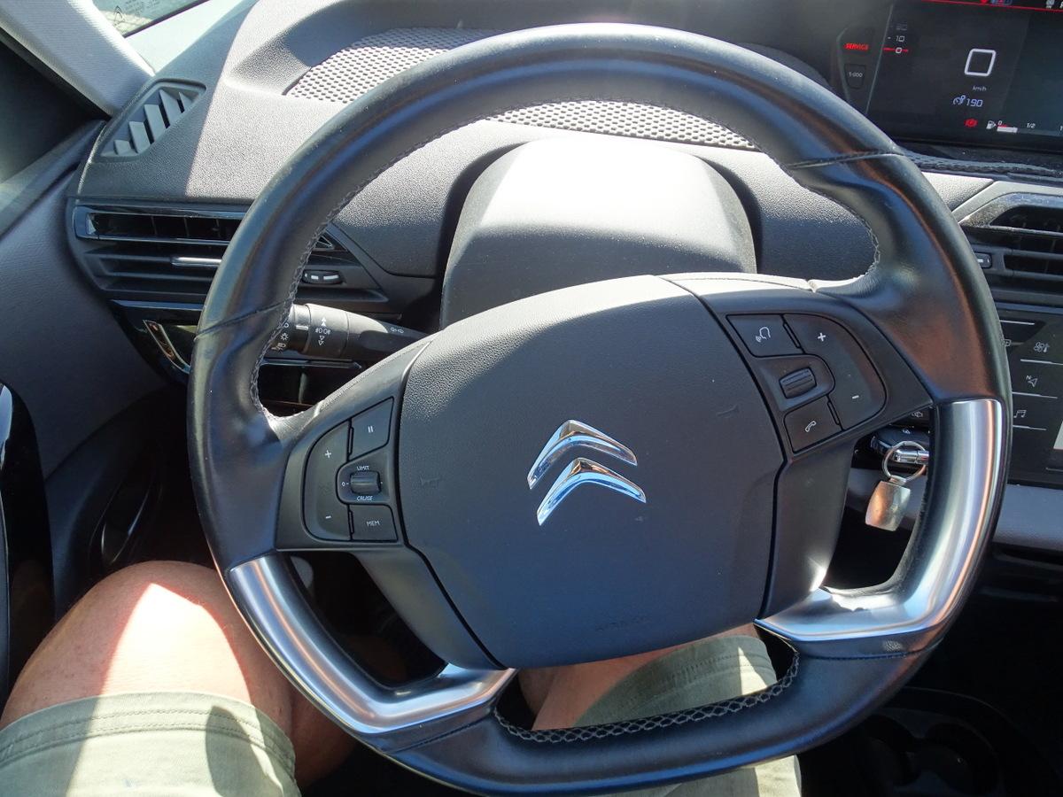 Autovettura Citroen C4 Gran Picasso