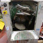 Giroscopio automatico per vernici