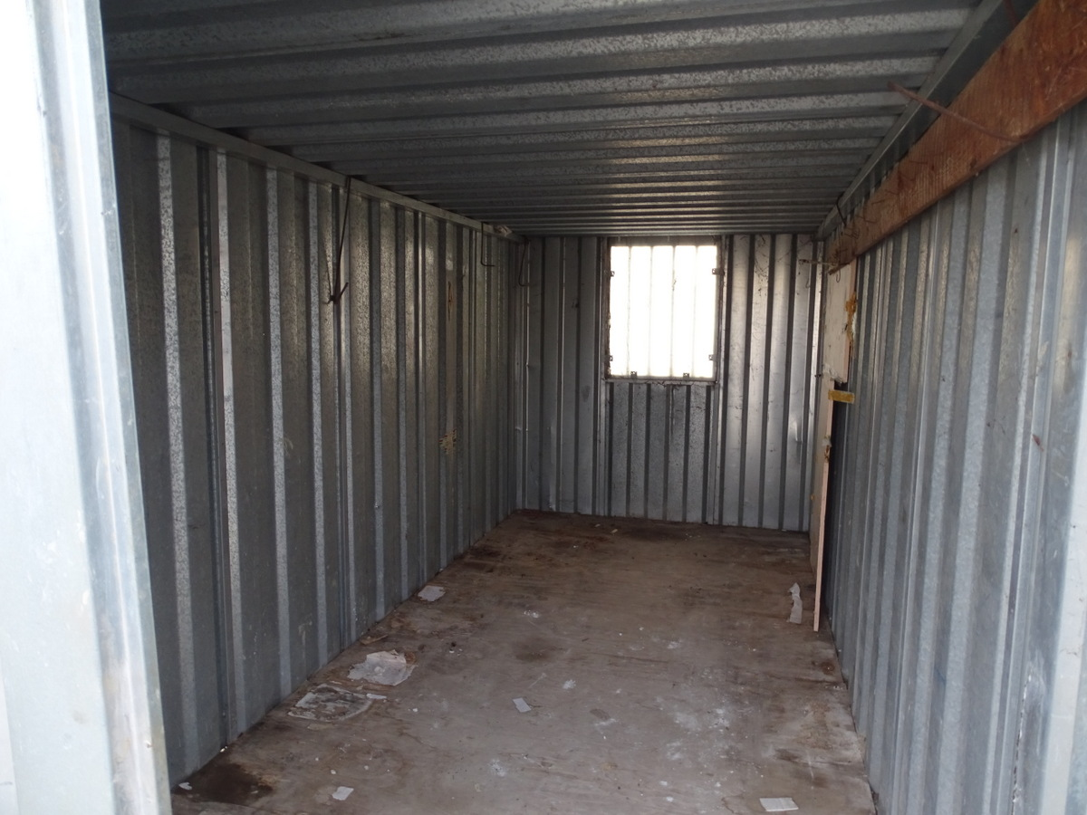 Box in lamiera