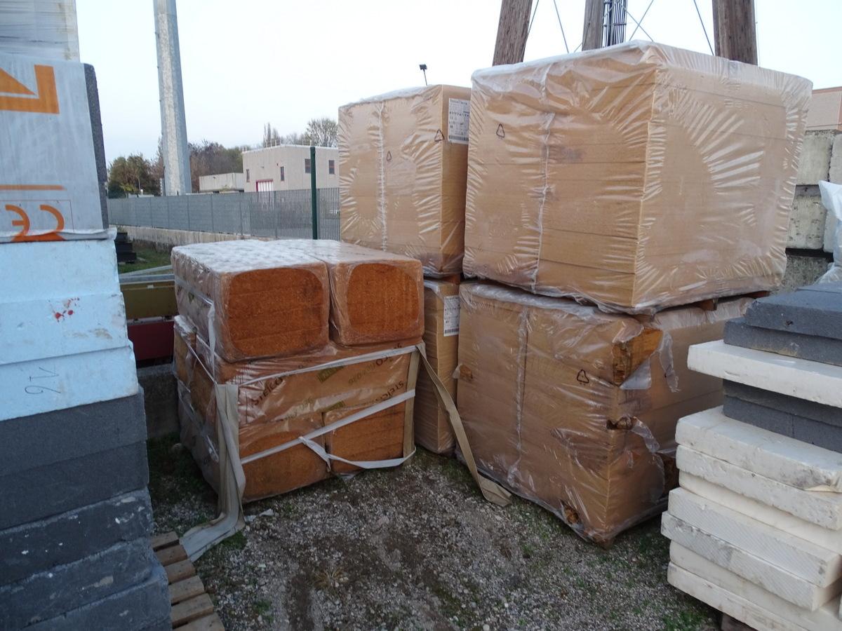 Isolante in fibra di legno naturale