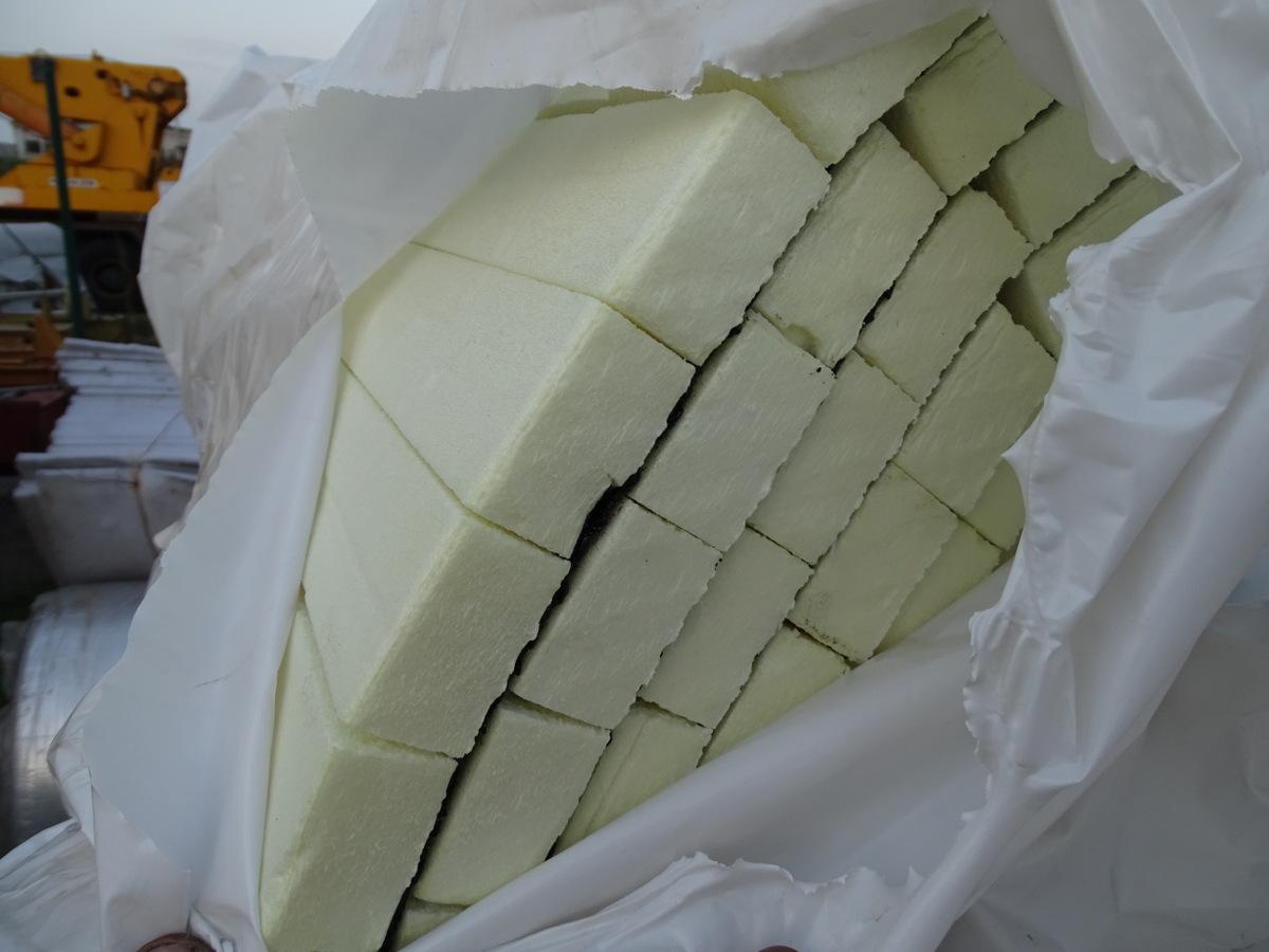 Guina bituminosa Coverfoam