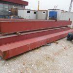 Carroponte 8 ton