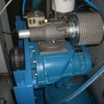 Elettrocompressore