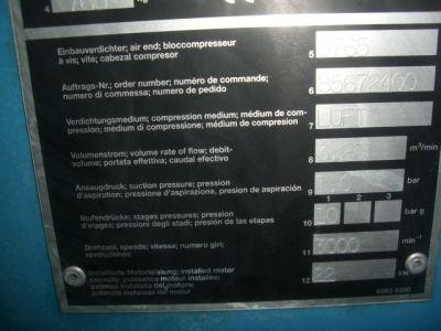 Compressore elettrico