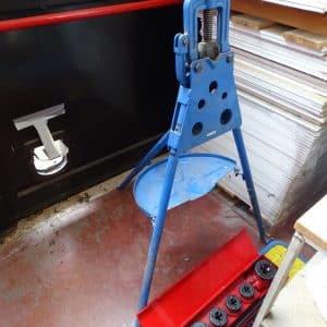 Cavalletto idraulico usato